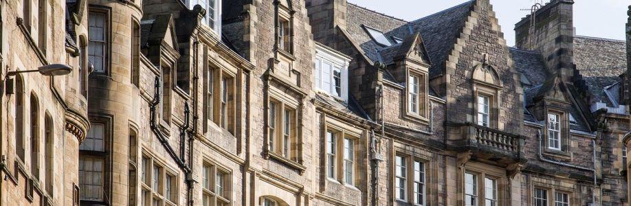 Edinburgh, UK Cover Image