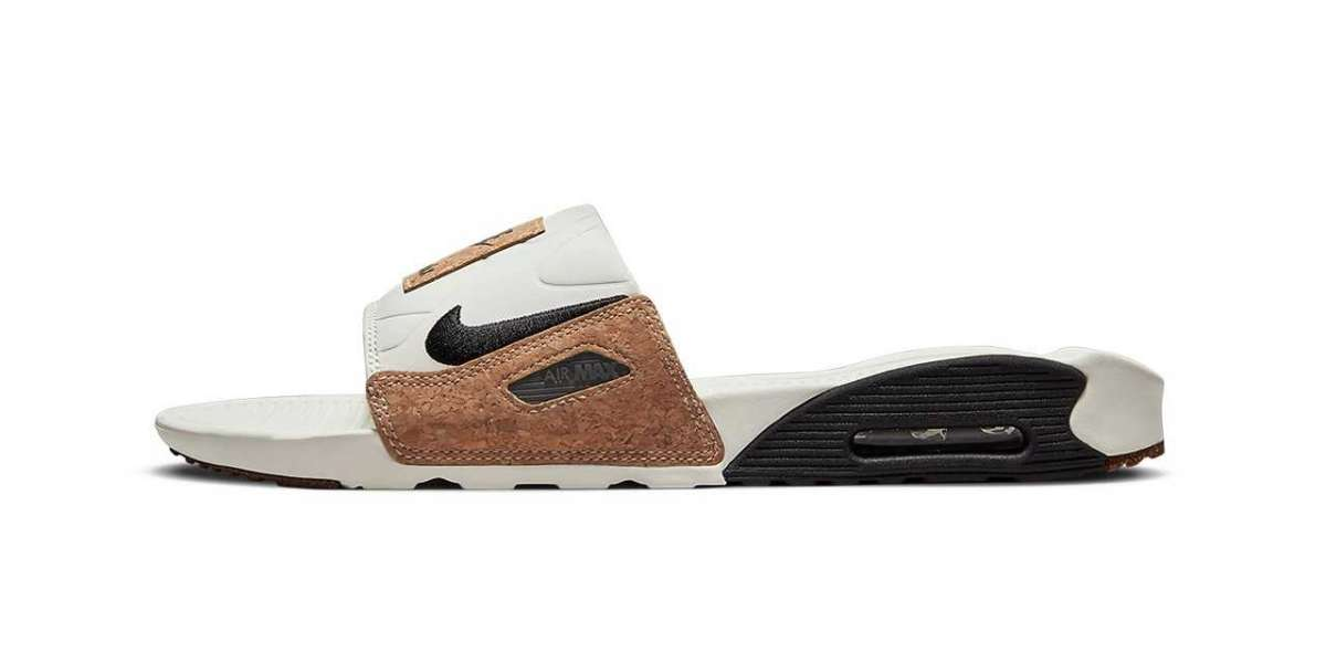 "Fashion 2021 Nike Air Max 90 ""Cork"" Shoes"
