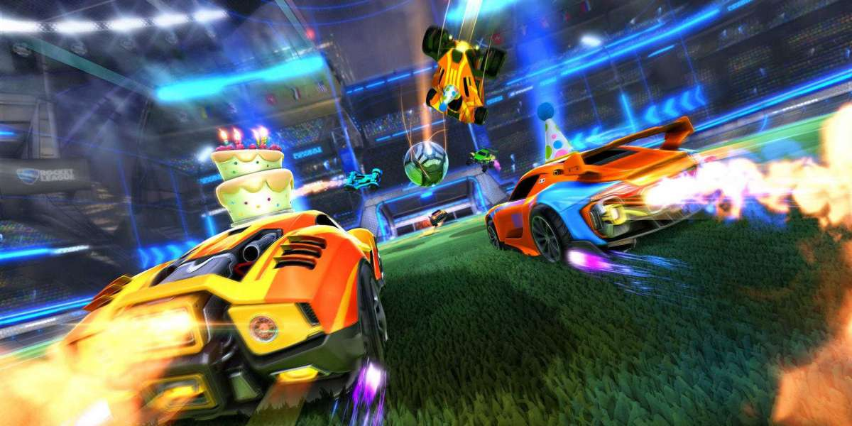 Psyonix has simply launched a brand new crossover package