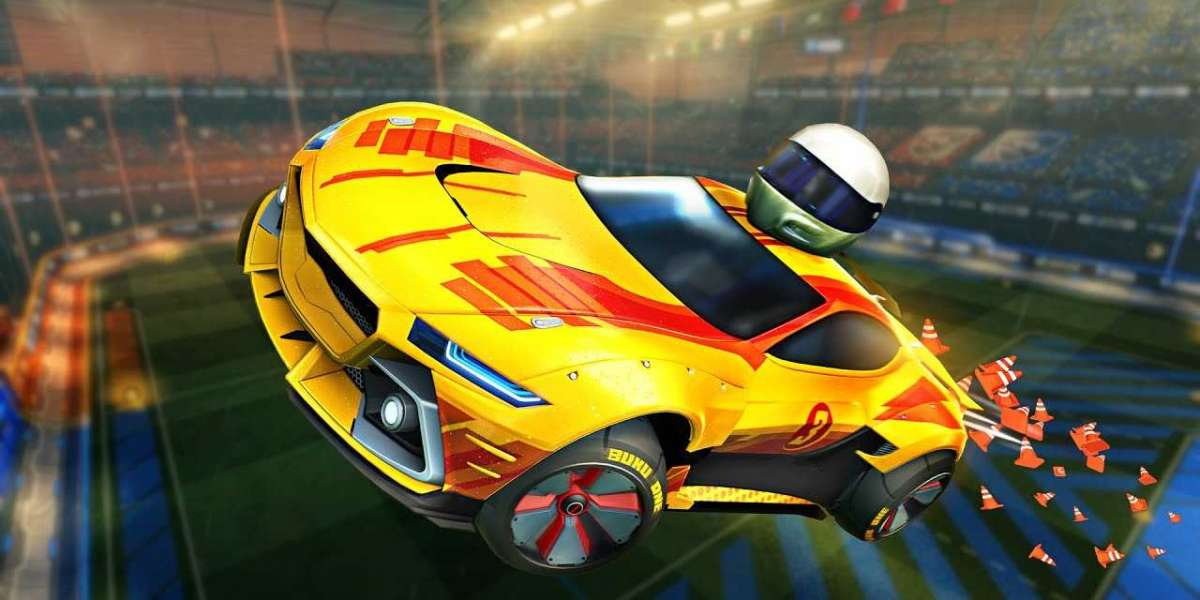 Finally in case you want to nail the Rocket League item trading recreation