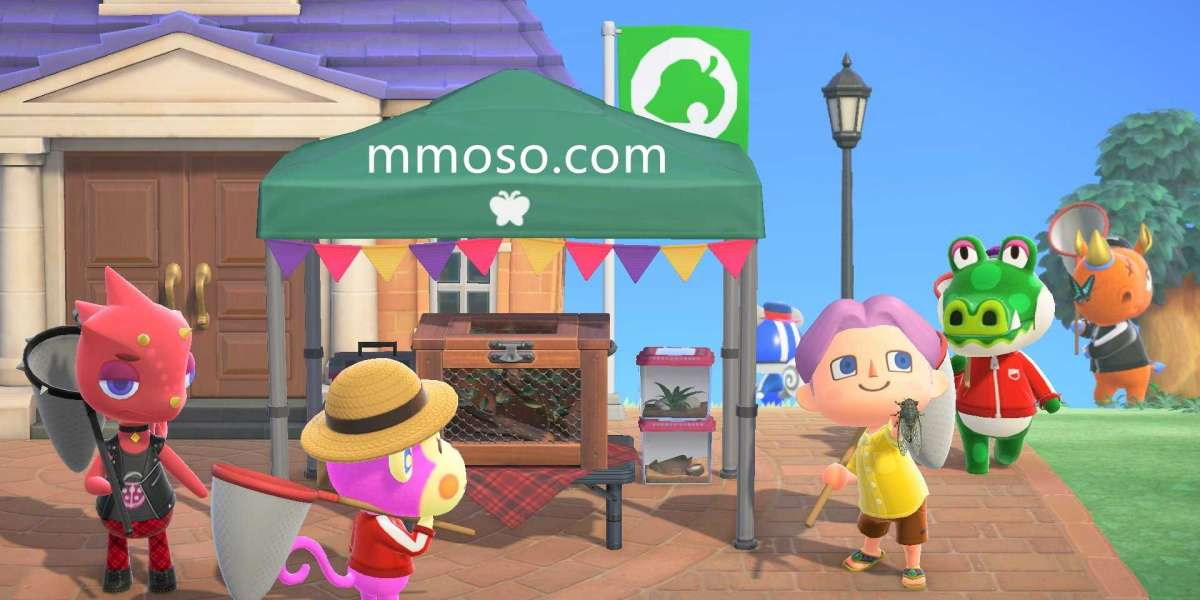 Latest Update Causes In Animal Crossing: New Horizons