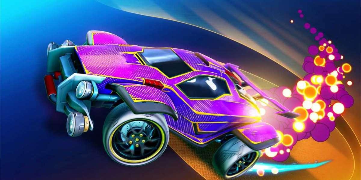Rocket League Season three is a celebration of speed