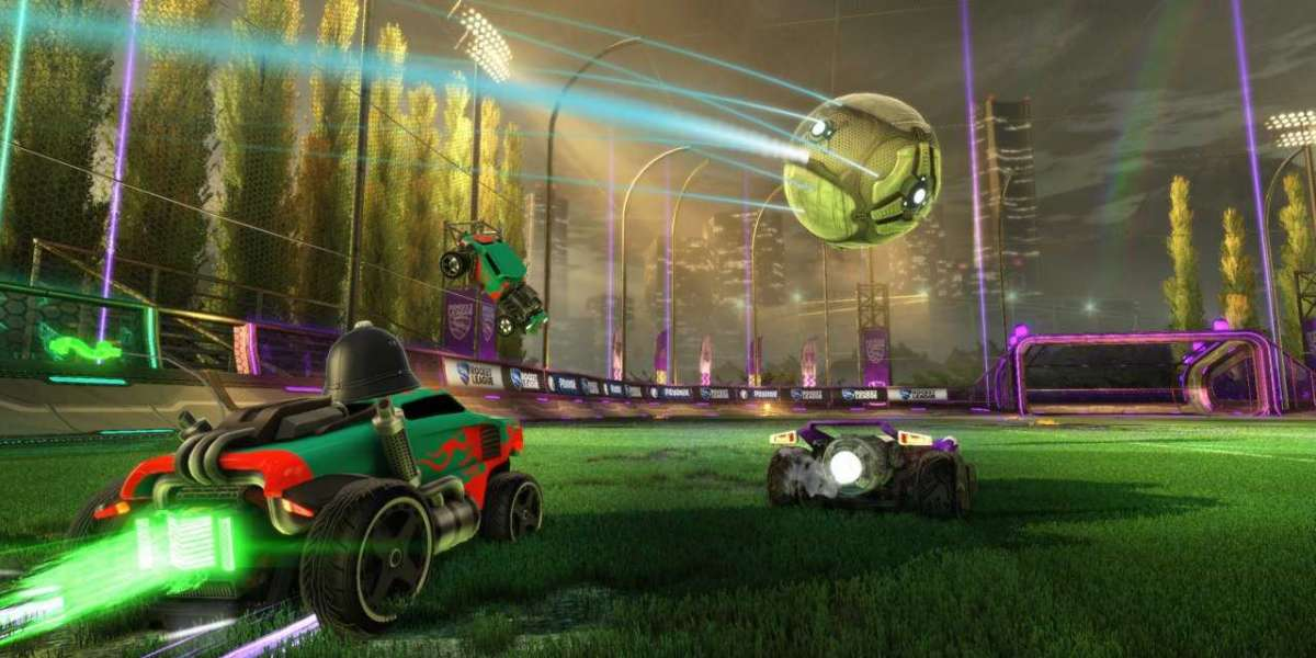 Rocket League has these days long past loose to play