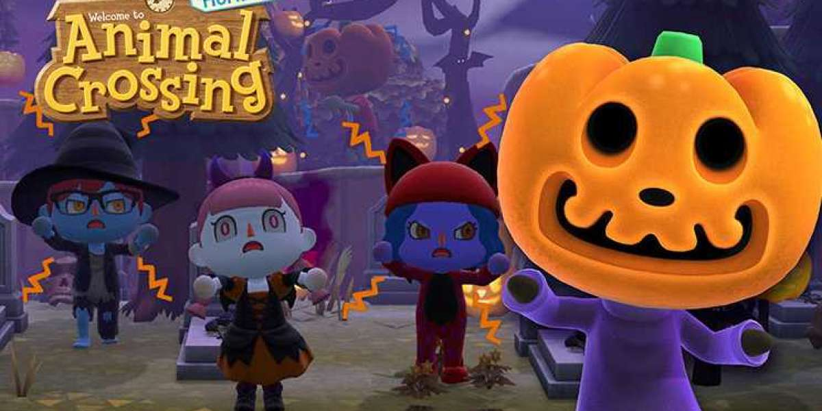 Animal Crossing can fix the multiplayer game of New Horizons