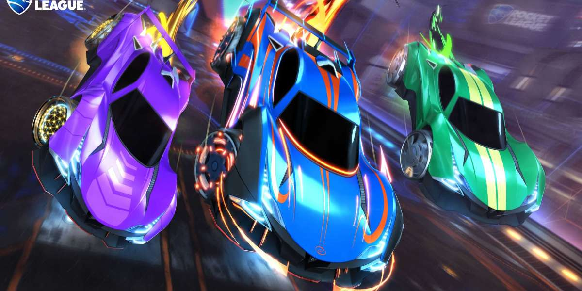 You may be surprised how a whole lot a laugh you may have the use of all the different cars Rocket League has to provide