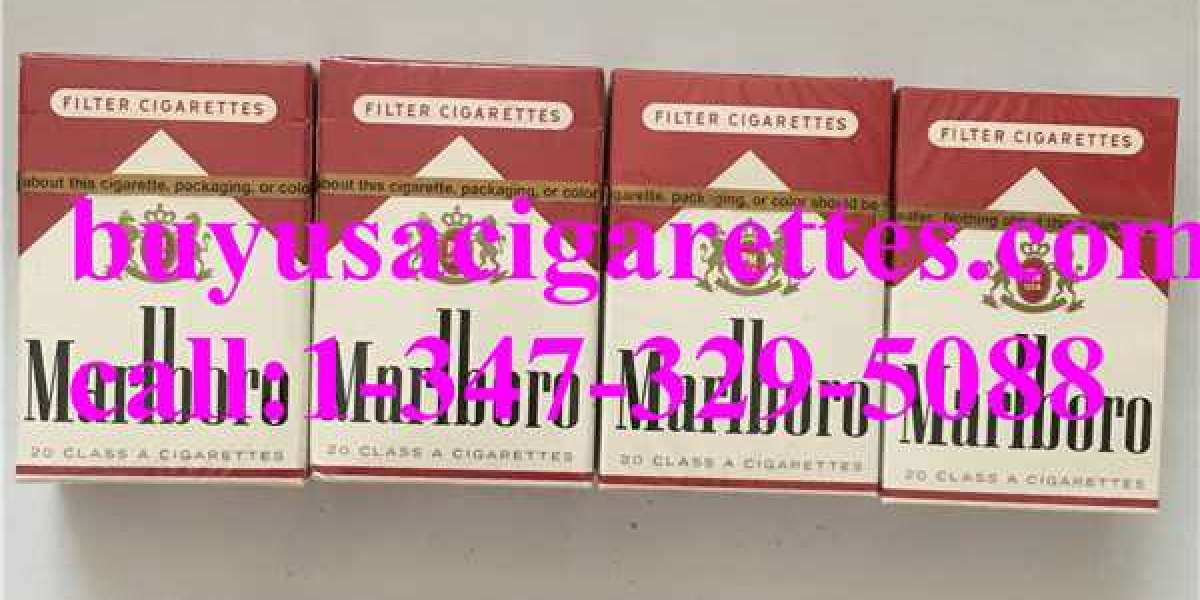 Marlboro Hard Cigerate