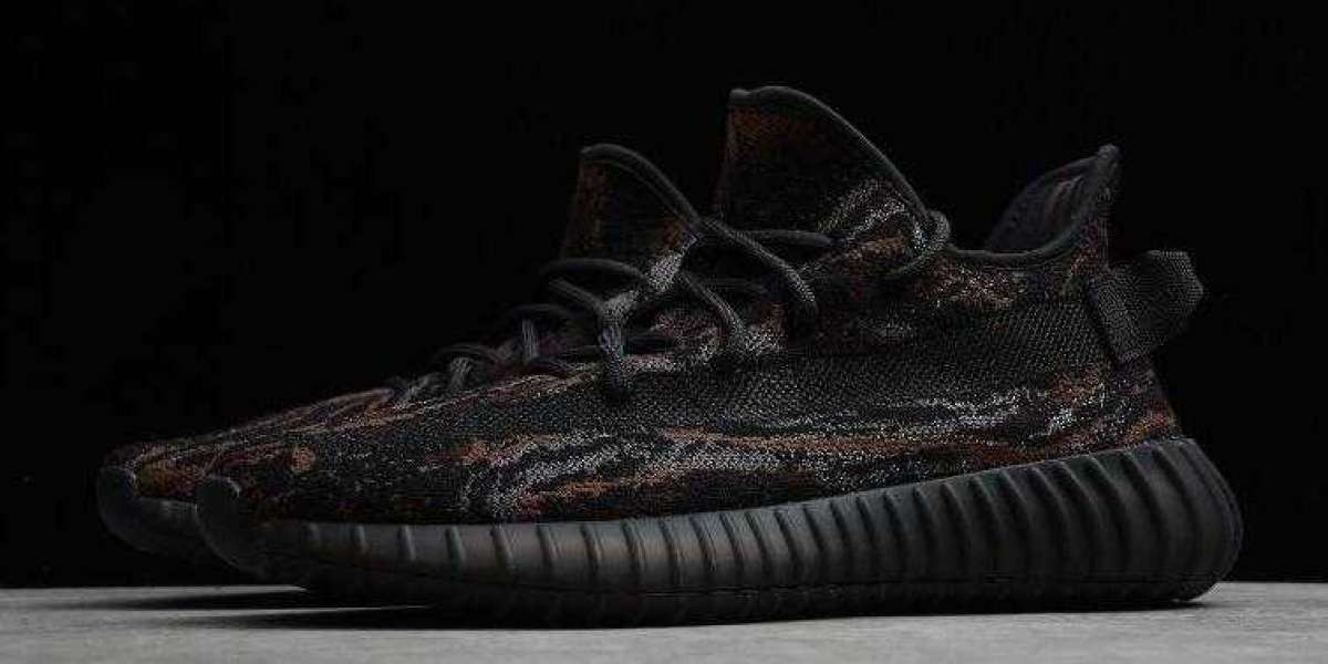 Latest Drops Adidas Yeezy Boost 350 V2 MX Rock GW3774 Where to Buy