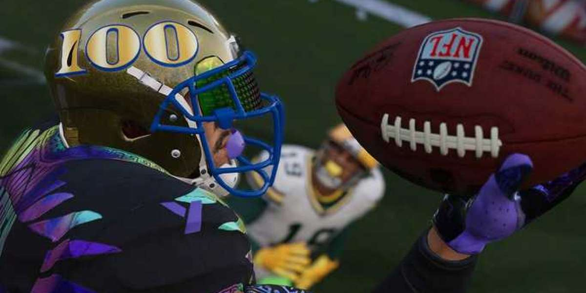 """The Packers will have an impressive home field advantage in """"Madden NFL 22"""""""