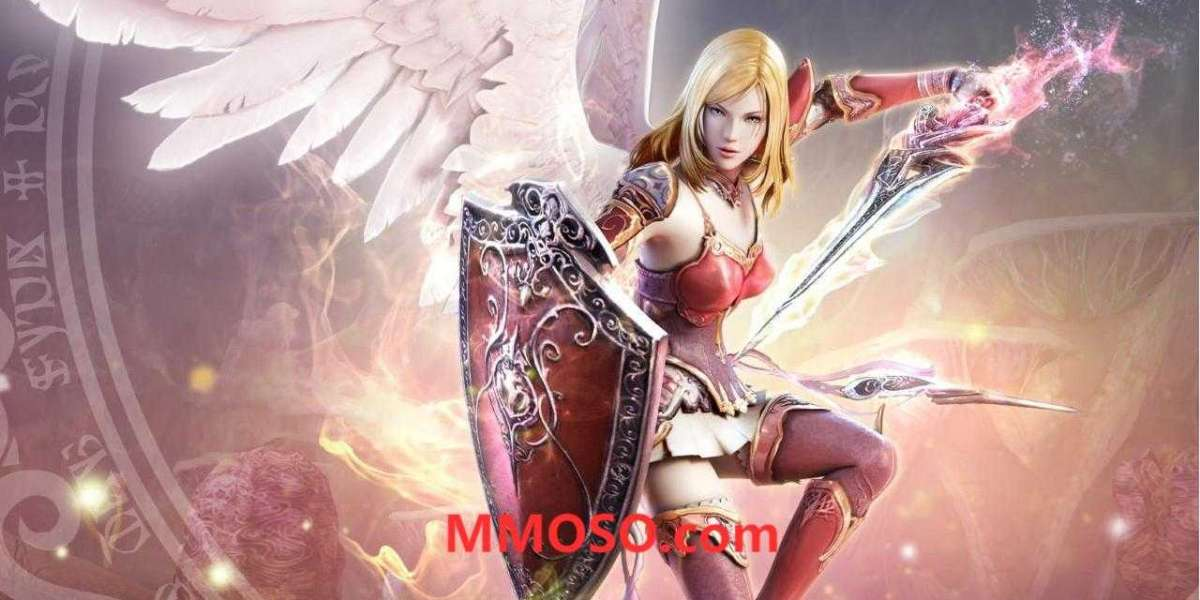 The launch of Aion Classic makes old players feel that everything is so familiar